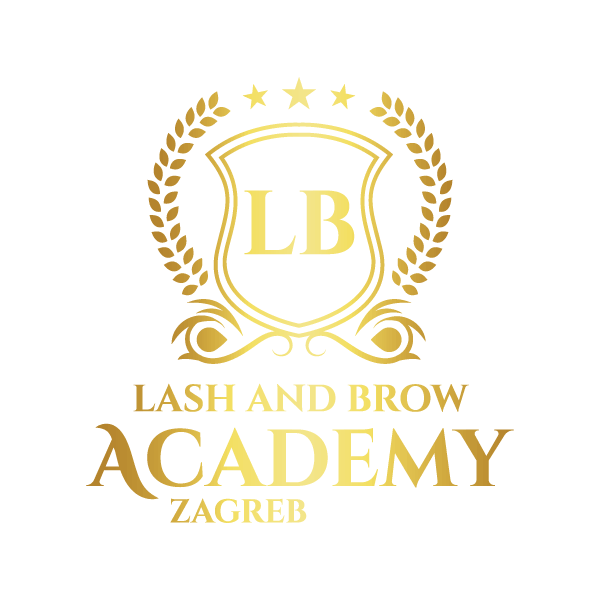 lash and brow academy zageb
